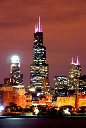 sears: Sears Tower