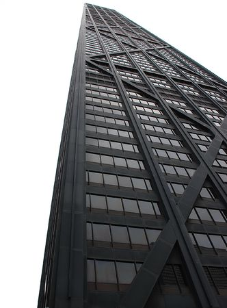 john hancock: John Hancock Center