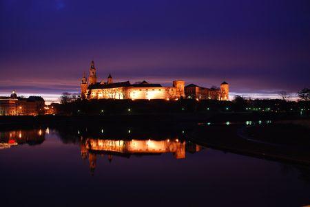 wawel: Wawel Castle