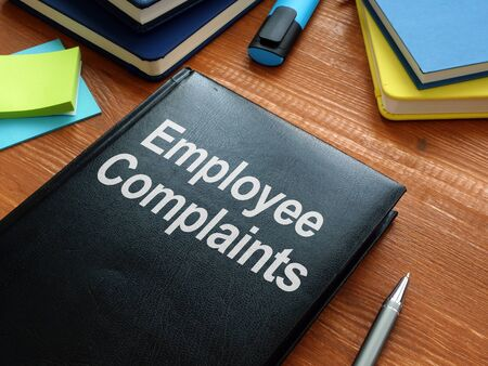 Employee Complaints is shown on the business photo