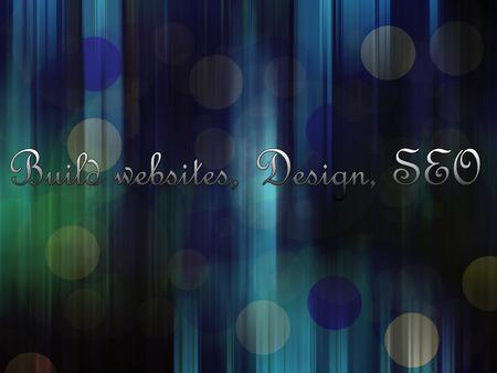 seo: abstract behang grafische kunst foto, winter donkerblauw met grijs en groen (Design, websites, SEO) Stockfoto