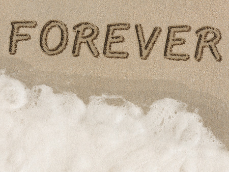 fails: Forever written in sand on the beach
