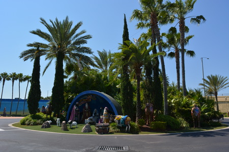 holy land: The holy land experience in Orlando