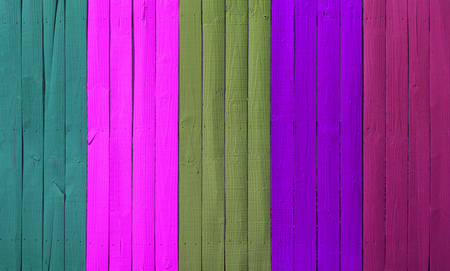 background of bright spring painted colors wooden texture