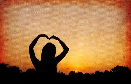 Girl in Love photo