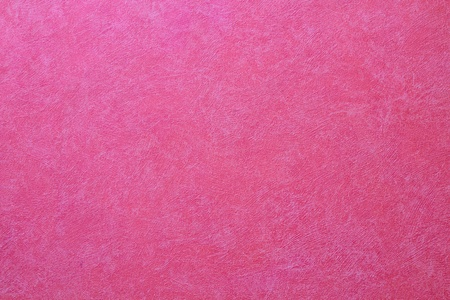 pink paint wall background or texture photo