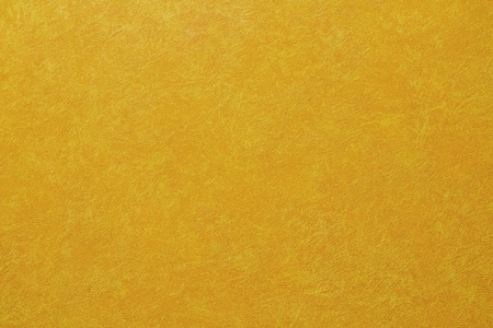 yellow paint wall background or texture  Stock Photo