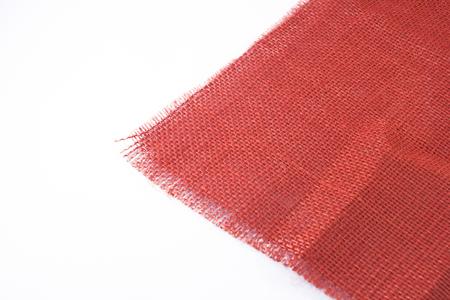 sackcloth: Sackcloth  isolate