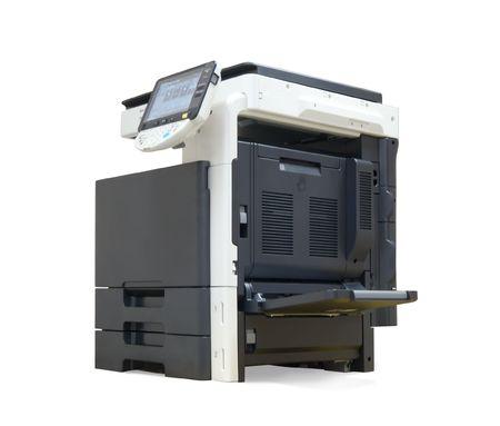 office printer Stock Photo - 3473664