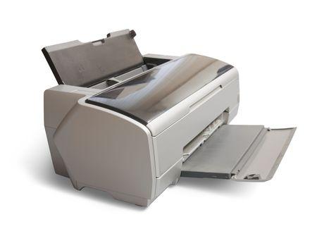 inkjet: impresora ink-jet A3.