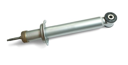 shock absorber.  photo