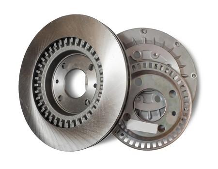 automotive parts. photo