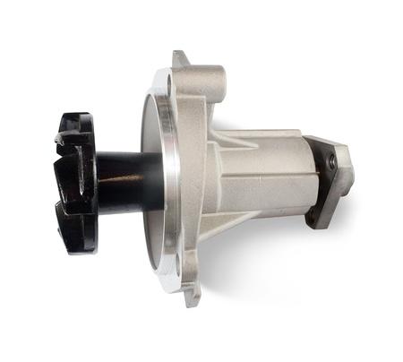 booster: booster pump