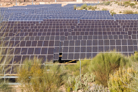solar equipment: technology of energy production: electric solar panel system