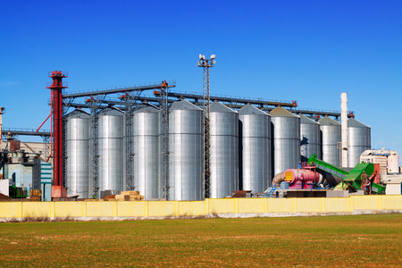 facilities: warehouse facilities for agricultural sector