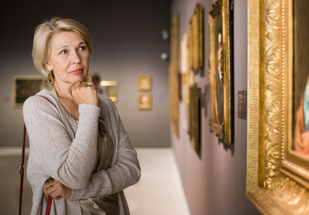 Met art models mature