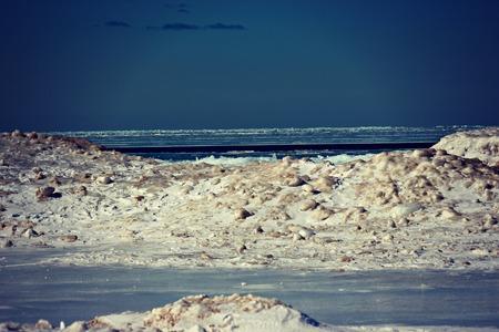 icecaps: Ice