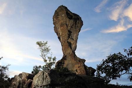 Stonehenge in Thailand photo