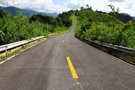 asphalt roadway photo