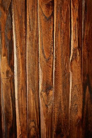 Brown wood texture photo