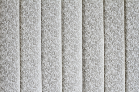 Abstract of jalousie pattern photo