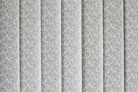 window shade: Abstract of jalousie pattern Stock Photo