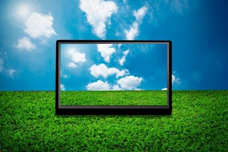 ver tv: TV 3D