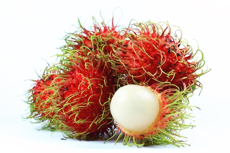 Rambutan Stock Photo - 10273651