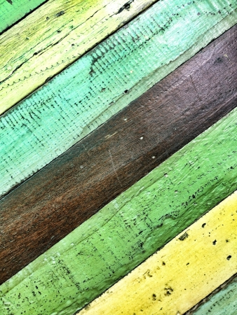 color: color wood background Stock Photo
