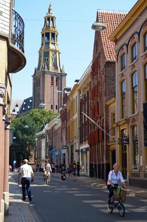 groningen: Akerk Groningen