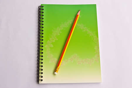 note book Stock Photo - 7733770