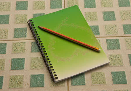 note book Stock Photo - 7733781