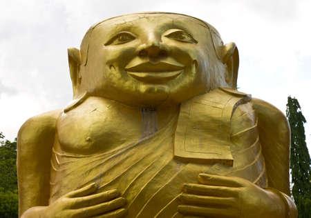 budda: big budda statue