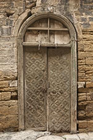 streetscene: architecture in baku azerbaijan street