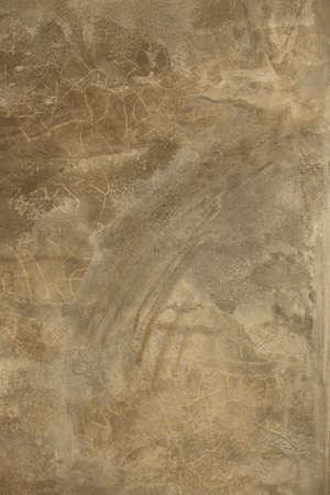 Cement  and concrete  texture , Brown  color. Abstract  Wall and  Background . 写真素材
