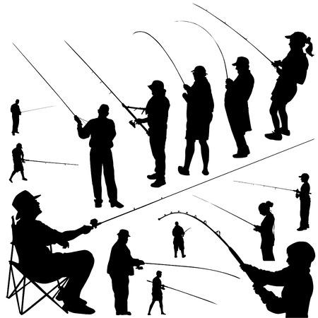 fisher: fishermen set