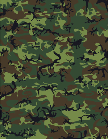 undercover: Camouflage