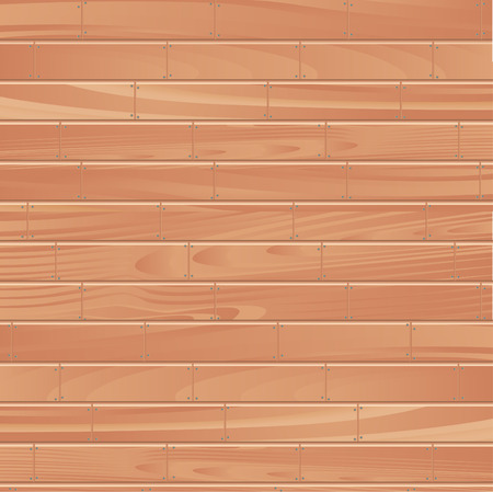 timber floor: great detail wooden background  Illustration