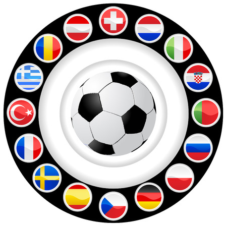 european championship: European championship 2008