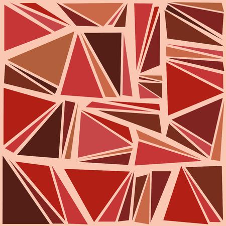 geometric design Stock Vector - 8610265