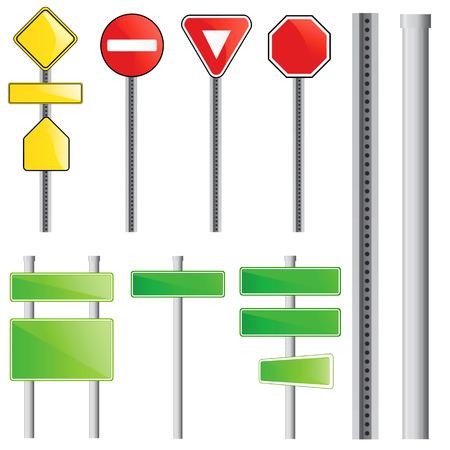 overtake: traffic sign