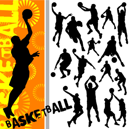 hoops: basketball