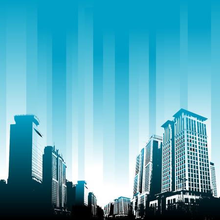 building background