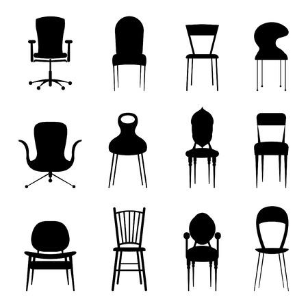 classic furniture: chairs