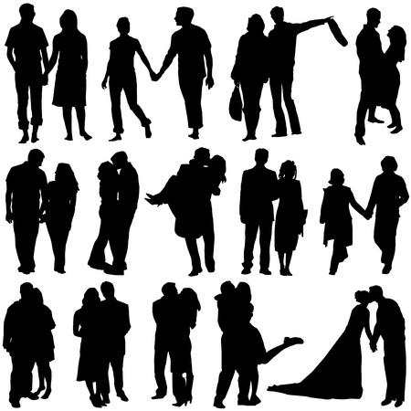 dating and romance: amanti
