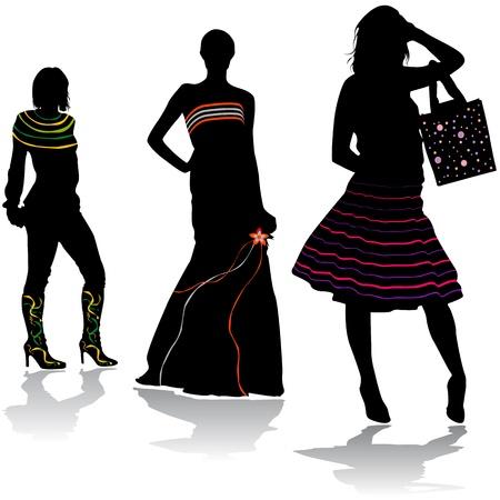 mode ontwerp