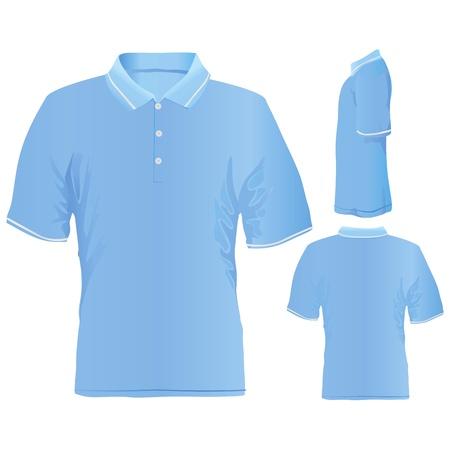 t-shirt vector Stock Vector - 9247526
