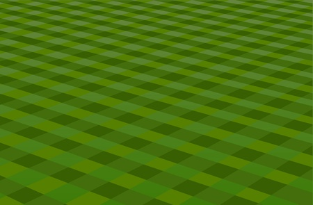 soccer field background vector Vector