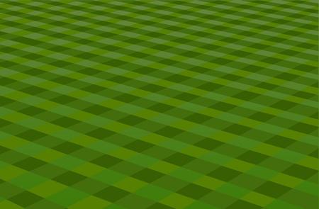 soccer field background vector Stock Vector - 9315671