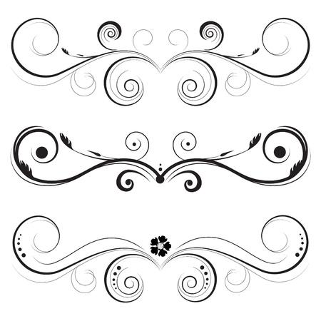 vintage designs  Vector